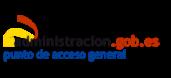 Logotipo de Punto Acceso Xeral