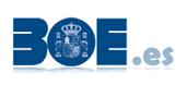 Logotipo dol Boletín Oficial do Estado