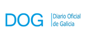 Logotipo do Diario Oficial de Galicia