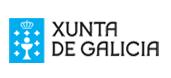 Logotipo da Xunta de Galicia